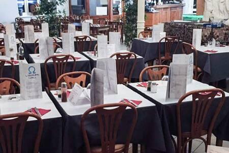 L'Olympe, Restaurant Strasbourg Gare #0