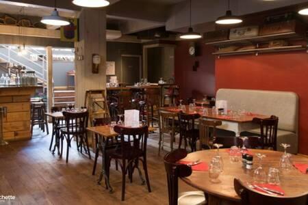 L'Oncle Pom, Restaurant Toulouse Saint-Aubin-Dupuy #0