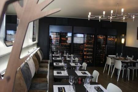 L'Univerre, Restaurant Bordeaux Saint Bruno-Saint Victor #0