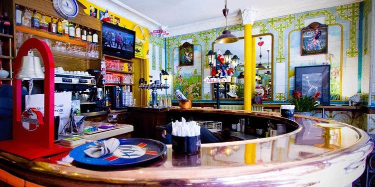 Le Comptoir - Rugby Bar, Bar Paris Vaugirard #0
