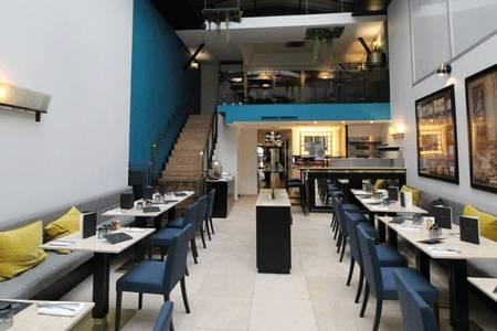 Tosca, Restaurant Boulogne-Billancourt Jean Jaurès #0
