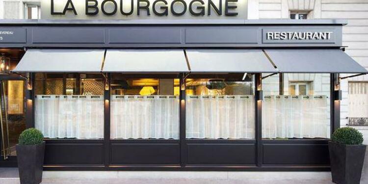 La Bourgogne, Restaurant Maisons-Alfort  #0