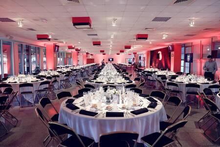 La Brasserie Du Stade, Restaurant Toulouse Sept Deniers #0