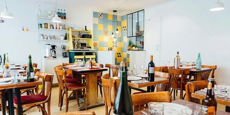 La Crêperie à l'Ouest, Restaurant Paris Clignancourt #0