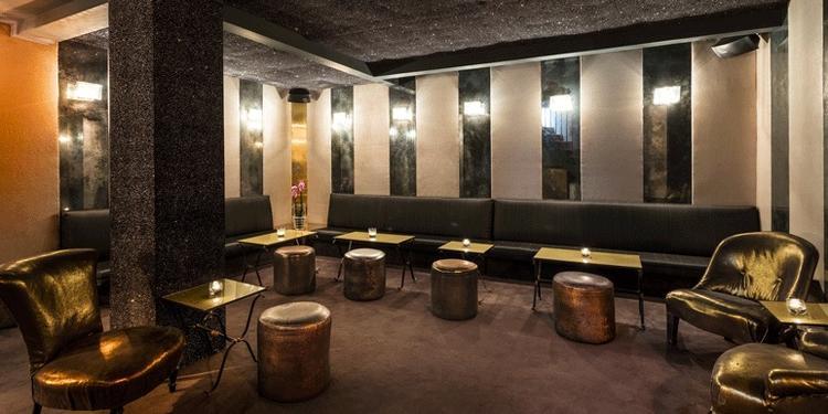 Le Karma, Bar Paris Wagram #0