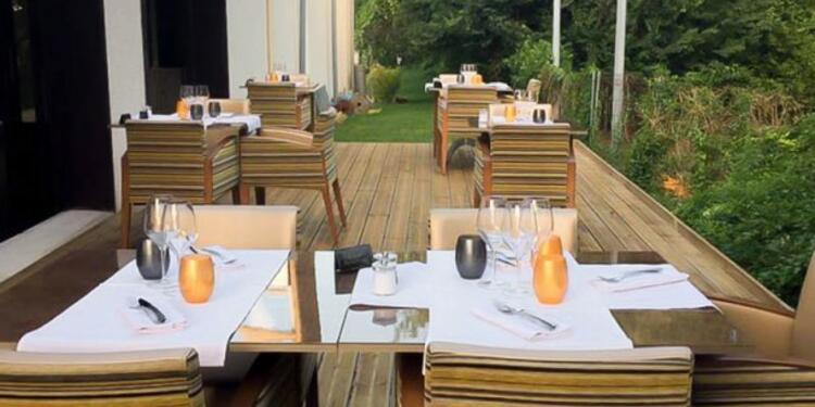 La Closerie, Restaurant Claye-Souilly  #0