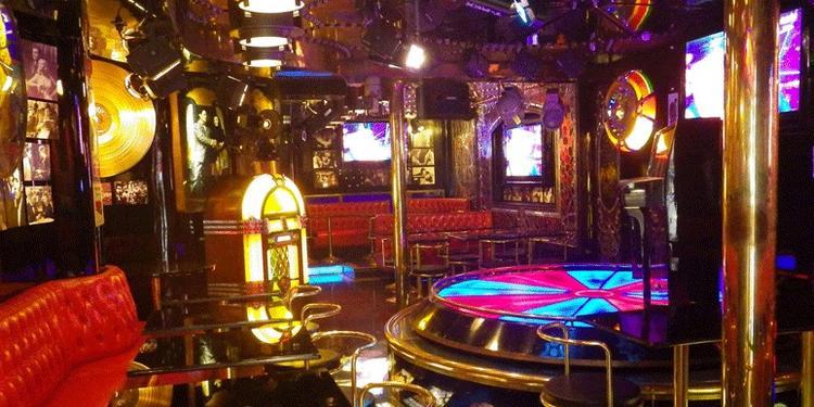 Times Square (FERMÉ), Bar Paris Pigalle #0