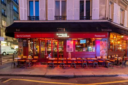 Bistro' des Galopins, Bar Paris Clichy #0