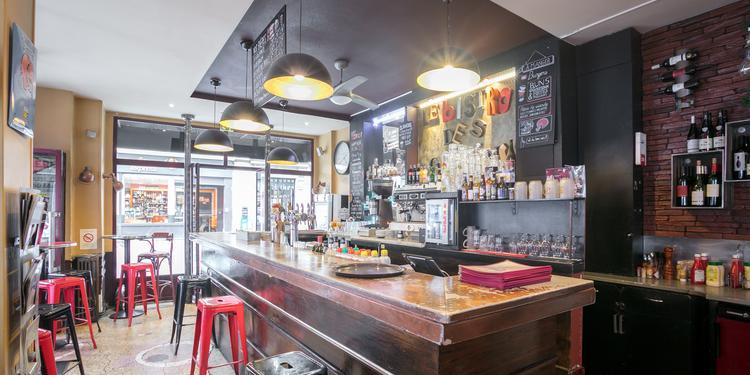 Bistro' des Galopins, Bar Paris Clichy #0
