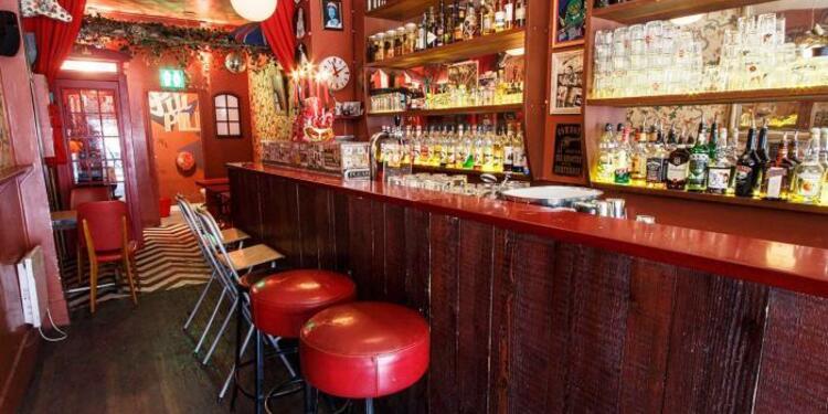 Pili Pili, Bar Paris Parmentier #0