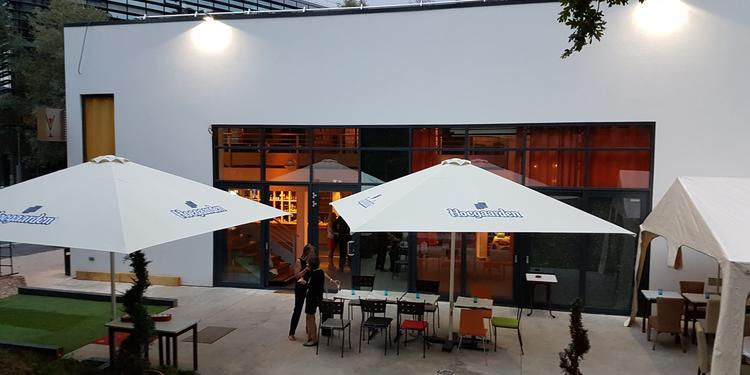 La Verrerie, Salle de location Meudon Meudon #0