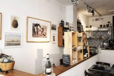 Les Moussaillons, Bar Paris Batignolles #0