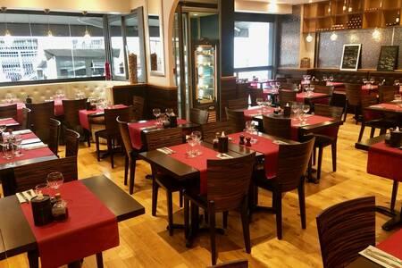 La Focaccia, Restaurant Nice Carabacel #0