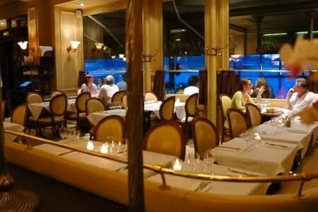 La Frégate, Restaurant Paris Saint-Germain-l'Auxerrois #0