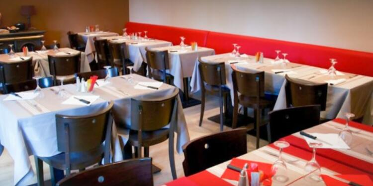 La Goujonette, Restaurant Chelles  #0