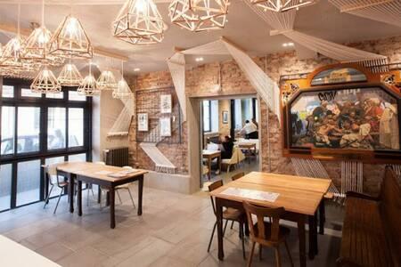 La Graffateria, Restaurant Strasbourg Gare Centre  #0