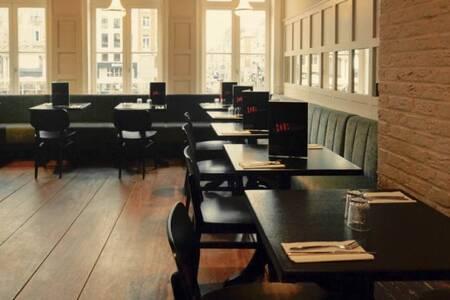 La Houblonnière, Restaurant Lille Lille Centre #0