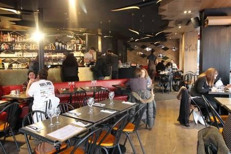 Rouge Bis, Bar Paris Pigalle  #0