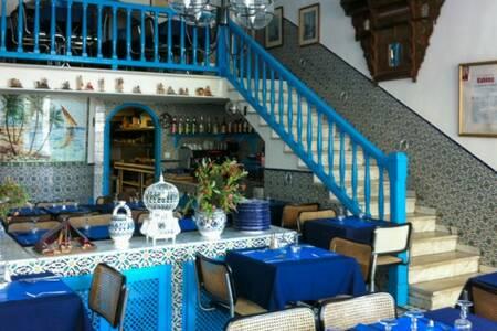 La Kahena, Restaurant Marseille Belsunce #0