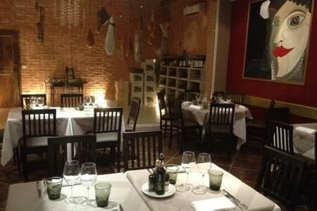 La Locanda, Restaurant Nice Saint-Philippe #0