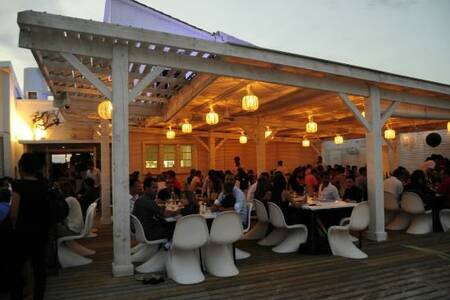 L'envol coté plage (Restaurant), Restaurant Toulouse Lasbordes #0