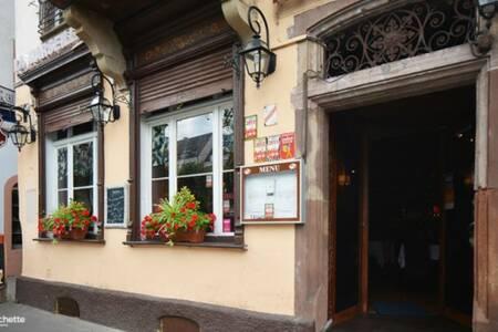 La Marseillaise, Restaurant Strasbourg Carré d'or #0