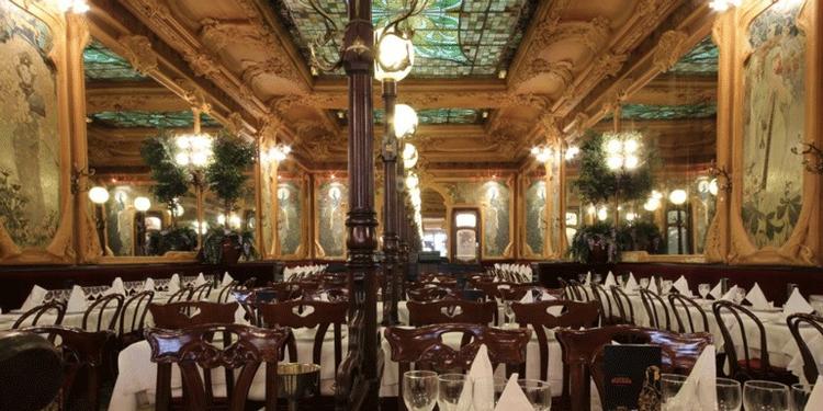 La Brasserie Julien, Restaurant Paris Grands Boulevards #1