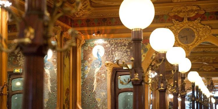 La Brasserie Julien, Restaurant Paris Grands Boulevards #2
