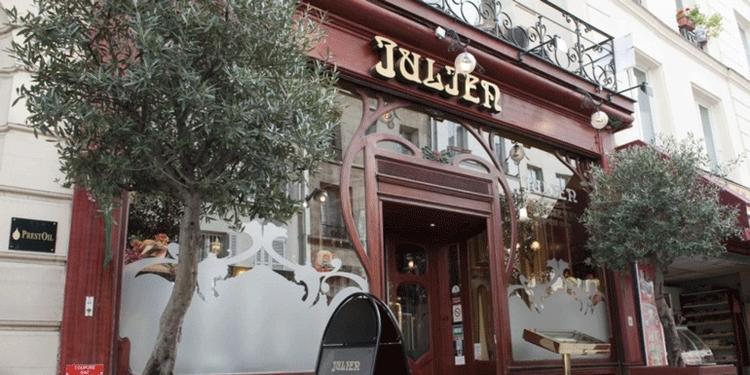 La Brasserie Julien, Restaurant Paris Grands Boulevards #4