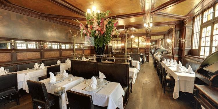 Brasserie Flo, Restaurant Paris Grands Boulevards #1