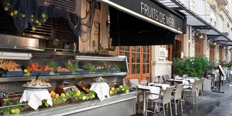 Brasserie Flo, Restaurant Paris Grands Boulevards #6