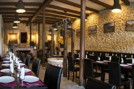 La Palestine, Restaurant Marseille Joliette #0
