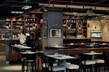 Café New-Yorkais, Bar Paris La Defense #0