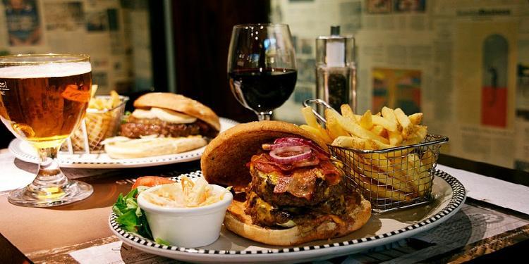 Café New-Yorkais, Bar Paris La Defense #2