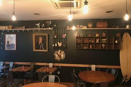 La Parenthèse, Restaurant Bordeaux Hôtel de Ville / Quinconces #0