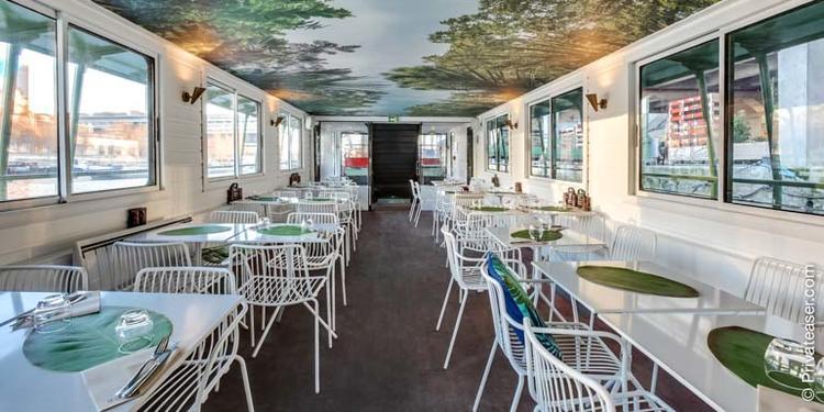 Jardin Sauvage, Bar Paris Austerlitz #0