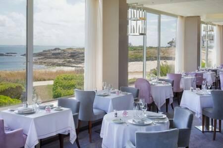 La Presqu'Île, Restaurant Quiberon  #0