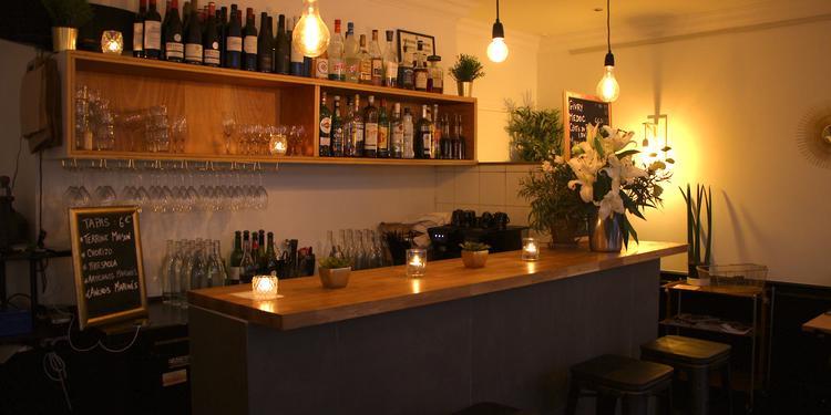 Les BS, Bar Paris Pigalle #0