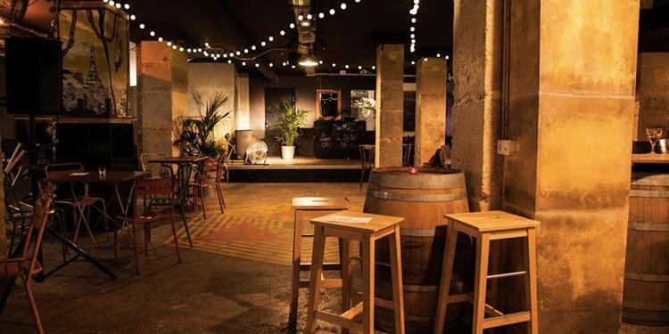 Le One More, Bar Paris Oberkampf #0