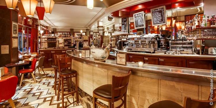 Le Diplomate, Restaurant Paris Ternes #0