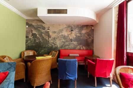 Le Cafe du Passage, Bar Paris Ledru-Rollin #0