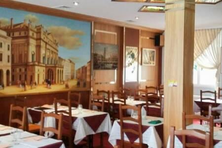 La Scala, Restaurant Strasbourg Neudorf Ouest #0