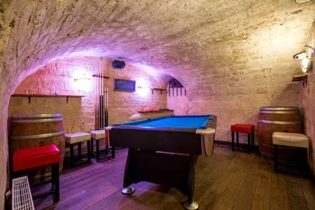 L'Estaminet, Bar Paris Saint-Ambroise #0