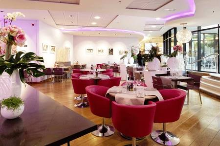 Courtyard By Marriott Paris Boulogne Restaurant, Restaurant Boulogne-Billancourt  #0