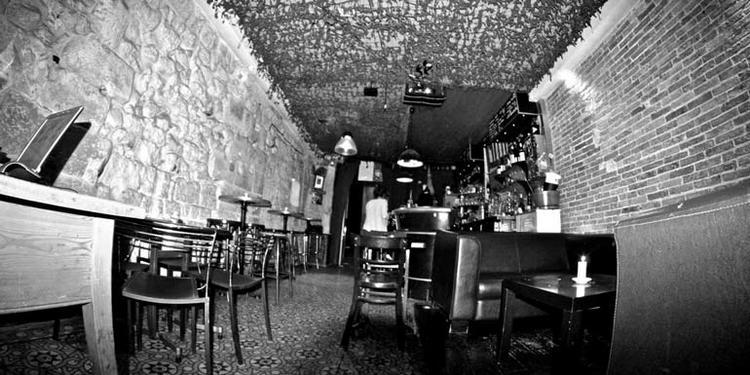 Le Sof's Bar, Bar Paris Sentier #1
