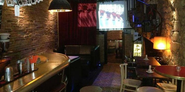 Le Sof's Bar, Bar Paris Sentier #3