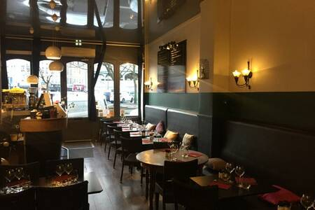 La Tradition, Restaurant Lille Lille Centre #0