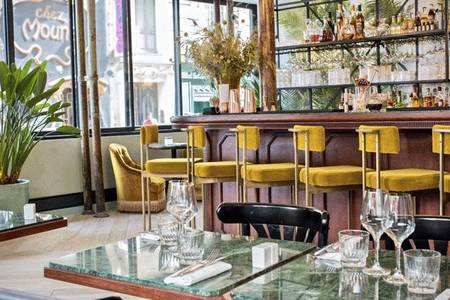La Maison Lautrec, Restaurant Paris Pigalle #0
