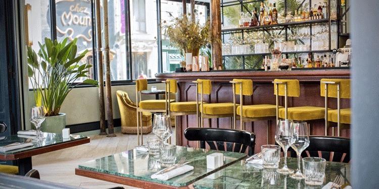 La Maison Lautrec, Bar Paris Pigalle #0