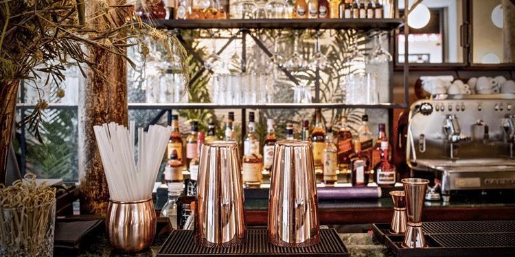 La Maison Lautrec, Bar Paris Pigalle #4